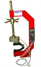 Вулканизатор универсальный электрический для шин и камер легковых автомобилей и малотонажных грузовиков