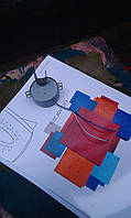Двигатель к электрошашлычнице