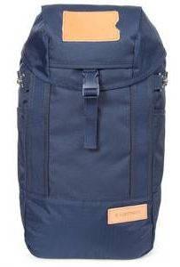 Актуальный рюкзак 15 л. Fluster Merge Eastpak EK17A75H синий