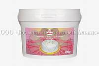 Мастика - сахарная паста универсальная Ovalette - Белая - 5 кг