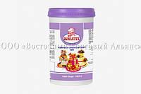 Мастика - сахарная паста Ovalette - Сиреневая - 1 кг