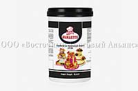 Мастика - сахарная паста Ovalette - Чёрная - 1 кг