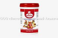 Мастика - сахарная паста Ovalette - Красная - 1 кг, фото 1
