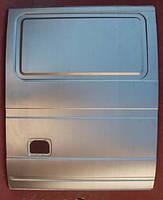 Панель боковины ГАЗ 2705 средняя левая (пр-во ГАЗ)