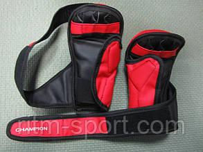 Рукавиці для рукопашного бою Boxing, фото 2
