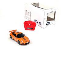 Машина Porsche 911 GT3 RS4.0 (1:24), 23 см, р/у