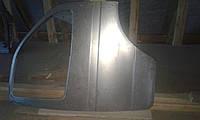 Панель (филенка) двери кабины ГАЗ 3302 правая (пр-во ГАЗ)