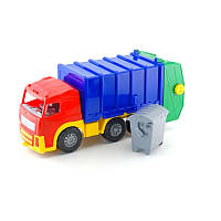 "Машина ""Акрос"" 0565, мусоровоз, 50х25х20 см"