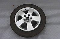Оригинальные литой диск (Запаска)  Audi R16 5x112 ET 45 7J