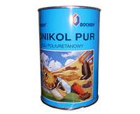 Клей полиуретановый Боникол ПУР (BONIKOL PUR, десмокол, банка)