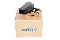 Ручка двери наружная зад. прав., Дверная ручка Nissan 82606-ZP40A, 82606ZP40A