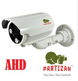Видеокамеры AHD Partizan