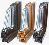 Veka ProLine 70 (Века Пролайн 70) окна металлопластиковые., фото 3