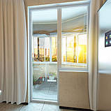 Veka ProLine 70 (Века Пролайн 70) окна металлопластиковые., фото 5