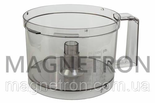 Чаша основная 1000ml для кухонных комбайнов Bosch 650966