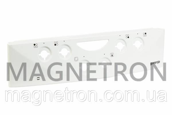 Передняя панель для газовых плит Gorenje 124971, фото 2