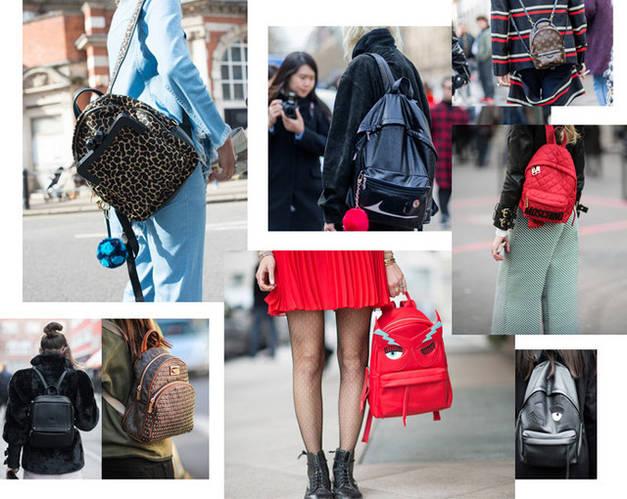 Выбираем рюкзак - как купить качественный