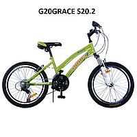 Детский велосипед 20 Д. G20GRACE S20.2