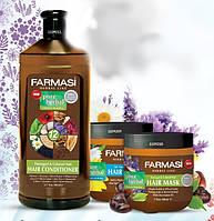 Кондиционер для волос на основе трав Farmasi