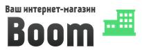 """Интернет-магазин """"БУМ"""""""