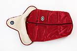 FIJO Меховый конверт КИЕВ, фото 4