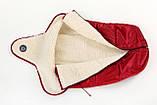 FIJO Меховый конверт КИЕВ, фото 5