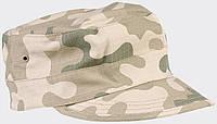 Кепка военная Helikon-Tex® Combat Cap CR - PL Desert