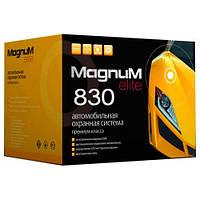 Автосигнализация Magnum MH-830-03 GSM