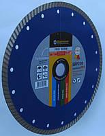Алмазный диск для резки высоко армированного бетона Baumesser Stahlbeton PRO Turbo 230x2,6x9x22,23