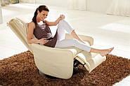 Современные массажные кресла: правила выбора,  польза и вред
