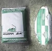 """Цемент""""Мiцний Дiм"""" (Харьков) 50кг, фото 1"""