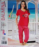 """Пижама женская """"Dalmina Secret"""" Турция"""