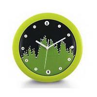 Часы FUDA F12A GR Настенные