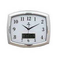 Часы FUDA F6228R LCD Настенные