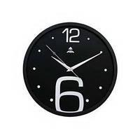 Часы FUDA F6236R BK Настенные