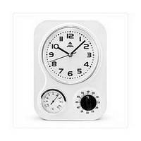 Часы FUDA F66181R W Настенные