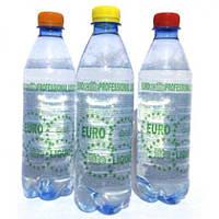 Заправка для мыльных пузырей FUNNY BUBBLES 500ml
