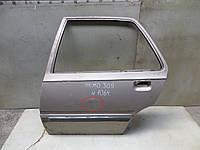 Дверь задняя левая Peugeot 309 (85-93)