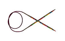 Спицы круговые 50 см Symfonie Wood KnitPro  2,00 мм
