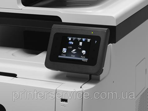 HP Color LJ Pro 300 M375nw