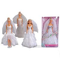 Кукла Штеффи в свадебном наряде Steffi Evi Love 5733414