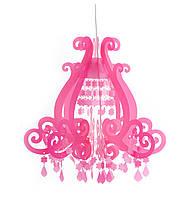 Подвесной светильник Oriva Brock барокко 46184-68