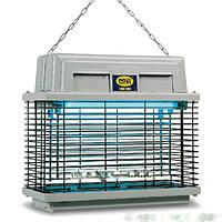 Мухоловка электрическая,уничтожитель насекомых MO-EL 309