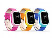 Детские умные часы Smart Watch с GPS-треккером Q60