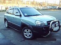 Аренда Hyundai Tucson без водителя