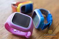 Детские умные часы Smart Watch с GPS-треккером Q60S (без кнопки)