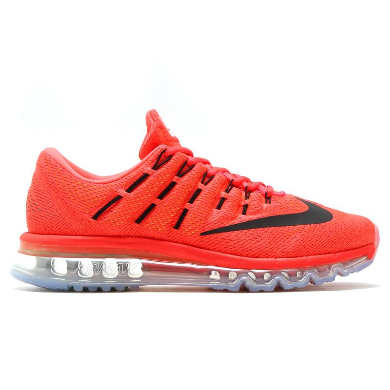 41a85a64 Мужские кроссовки Nike Air Max 2016 (Артикул: 806771-600) - Интернет-