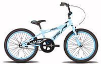 "Детский велосипед 20"" PRIDE JACK 2015 сине-белый"