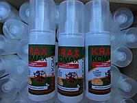 Спрей от комаров Крах Комах 100 мл защита 6 часов