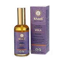 Масло для лица и тела Виола Khadi 100мл